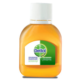 Dettol Antiseptic Liquid - 50 mL