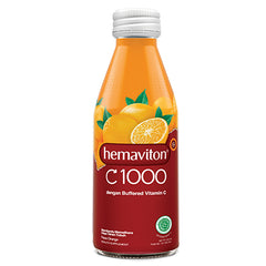 Hemaviton C1000 Orange - 150 mL