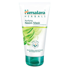 Himalaya Herbal Purifying Neem Mask - 50 mL