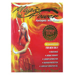 Gambar Magic Power Tissue Crimson Desire Sachet - 6 Jenis Obat Kuat