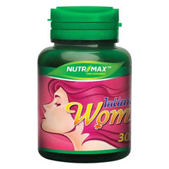 Gambar Nutrimax Intimate For Women Naturecaps - 30 Kapsul Jenis Obat Kuat