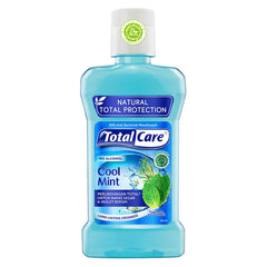 TOTAL CARE Anti Bacterial Mouthwash Coolmint - 250 mL