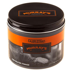 Gambar Murray's Pomade Deluxe La-Em Strait Jenis Styling Rambut Pria