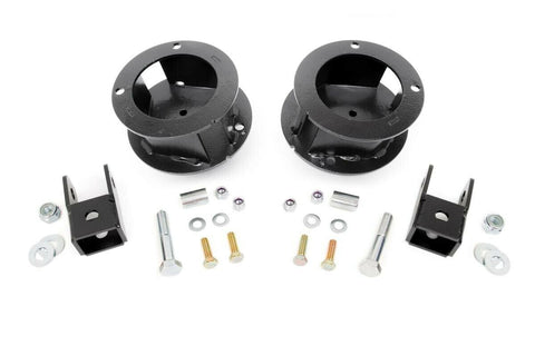 2.5 Inch Leveling Kit for 2014-2020 Dodge Ram 2500 3500 4WD