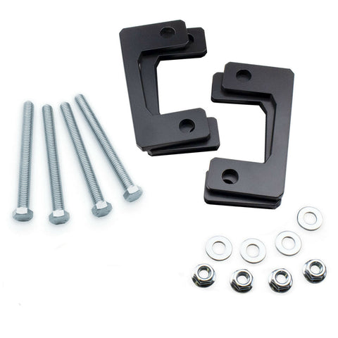 1 Inch Front Leveling Lift Kit for 2007-2019 Chevy Silverado GMC Sierra 1500