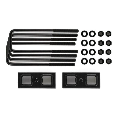 "2"" Rear Leveling Lift Kit For 1999-2020 Chevy Silverado 1500 GMC Sierra 1500"