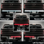 LED Tailgate Strip Bar Truck Reverse Signal Light for Ford F-150 2015-17 60''