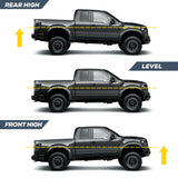 3 Inch front + 2 Inch Rear Full Lift Kit Leveling Kit for 2009-2018 Dodge Ram 1500 4WD