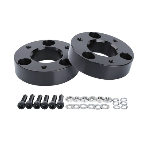 "2.5"" Front Leveling Spacer Kit For 2006-2020 Dodge RAM 1500 4wd"