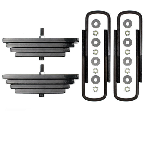 2.8 Inch Front Leveling Lift Kit for 1999-2004 Ford F250 F350 Super Duty 4WD