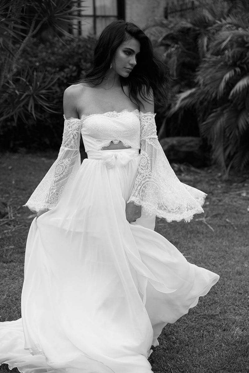 Evie Young Bridal Wedding Dresses