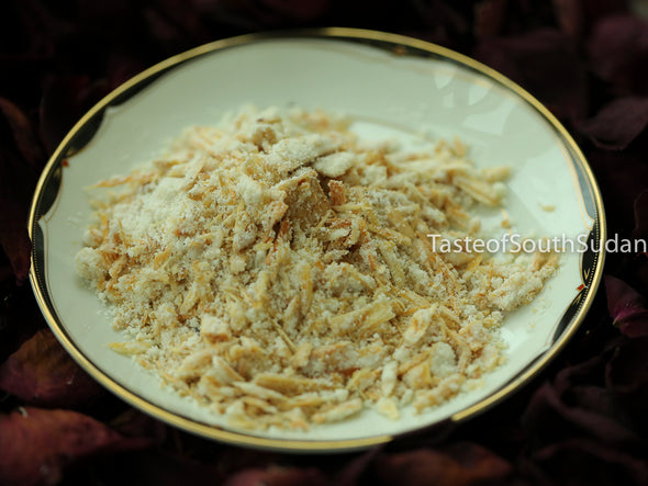Mamool Jameela by Taste of South Sudan. Sweet alluring aroma of Sudanese incense - home fragrance.
