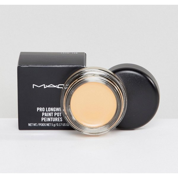 Mac Pro Long Wear Paint Poit - Soft Ochre