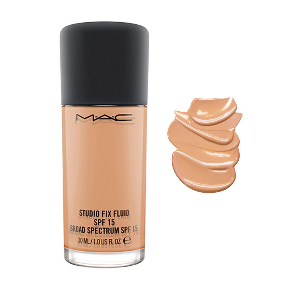 Mac Studio Fix Fluid Spf 15 - Nc20