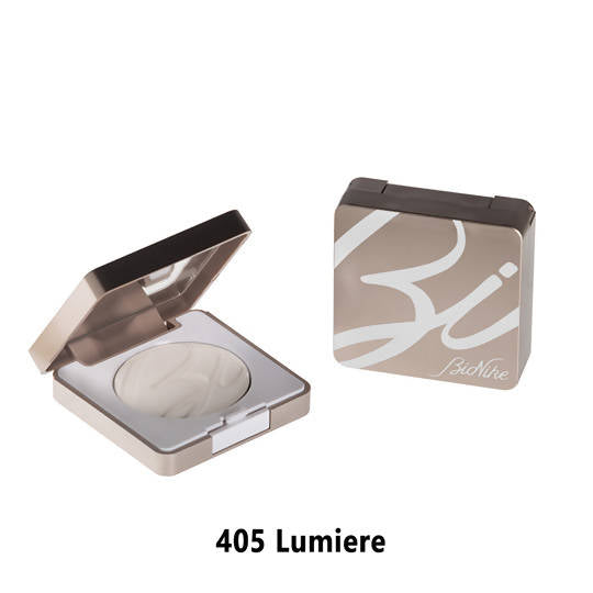 Defence Color Silky Touch Compact Eyeshadow - Lumiere 405