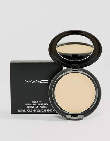 M.A.C Studio Fix Powder Plus Foundation - NC20