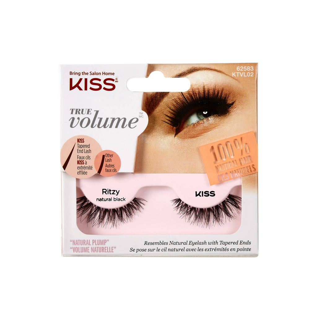 Kiss Lash True Volume Lash