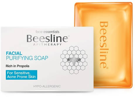 Beesline Facial Purifying Soap