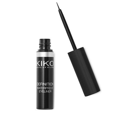 Kiko Milano Definition Waterproof Eyeliner - The Makeup Shop
