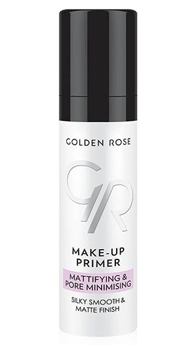 Golden Rose Make-Up Primer Mattifying & Pore