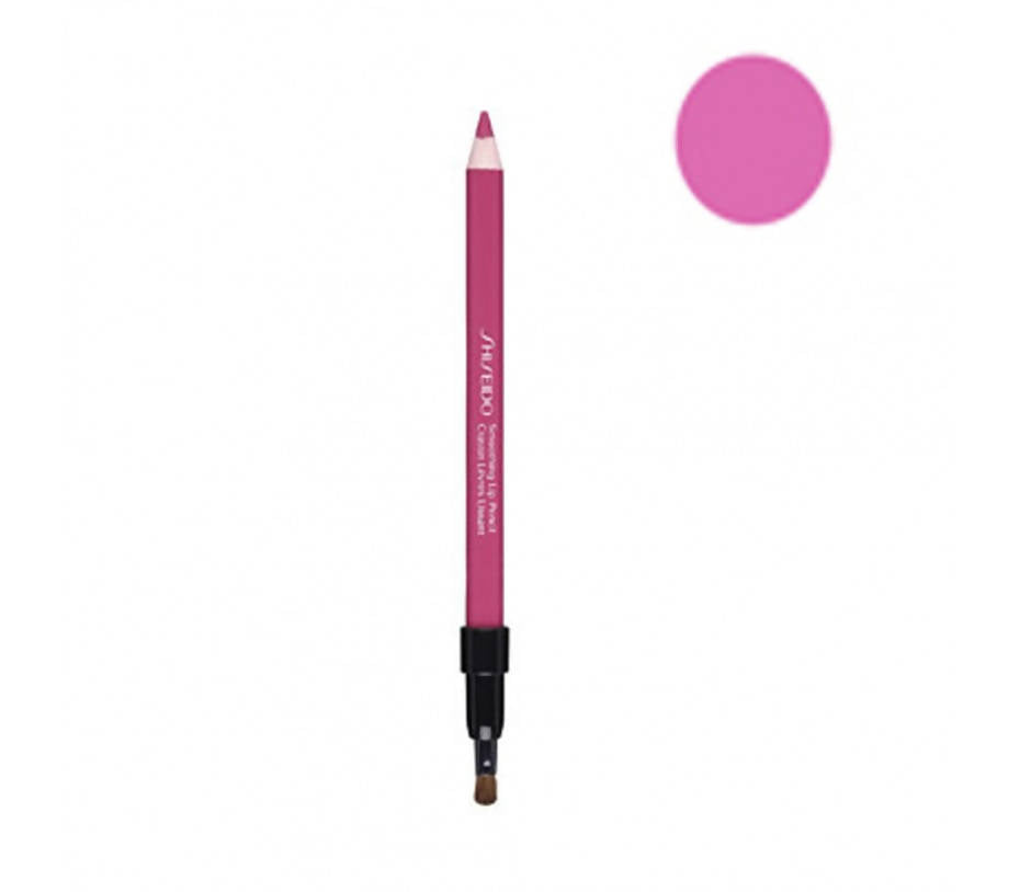 Shiseido Smoothing Lip Pencil - PK304
