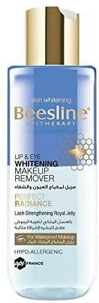 Beesline Lip & Eye Whitening Makeup Remover