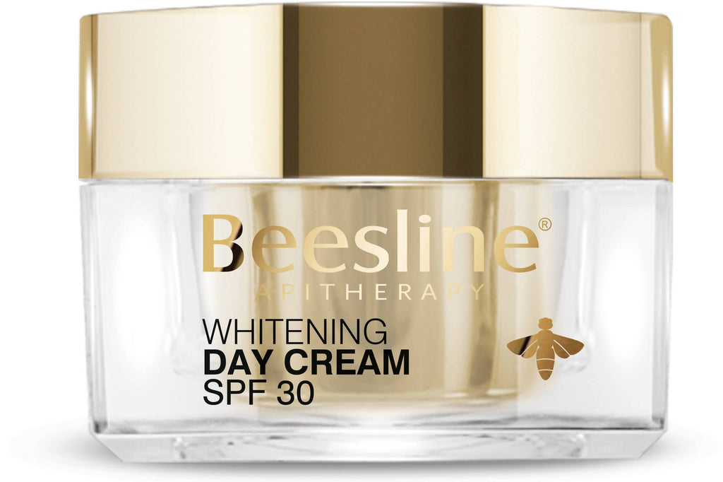 Beesline Whitening Day Cream SPF 30 Beesline