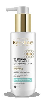 Beesline Whitening Facial Wash 250ml Beesline