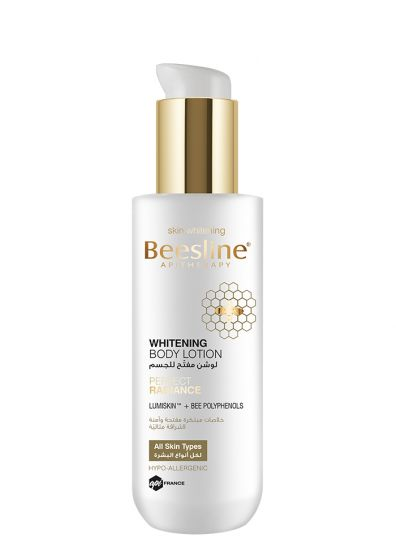Beesline Whitening Body Lotion