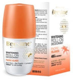 Beesline Whitening Roll On Deodorant - Pacific Island
