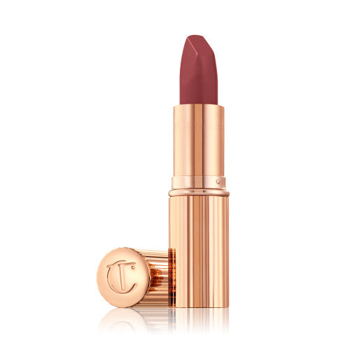 Charlotte Tilbury Lipstick - PILLOW TALK MEDIUM
