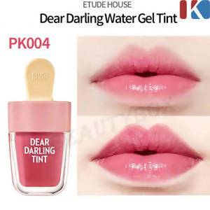 Etude House  Dear Darling Water Gel Tint Vintage Rose