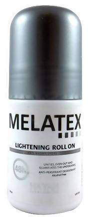 Hayah Melatex Lightening Roll on 40ml SPRING