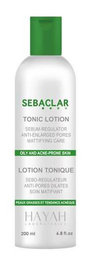 Hayah Sebaclar Tonic Lotion 200ml SPRING