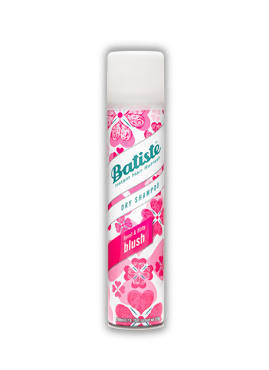 Batiste Dry Shampoo Blush floral & flority 200ml