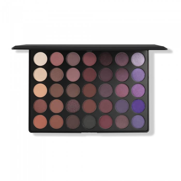 Morphe Eyeshadow Palette 35P - The Makeup Shop