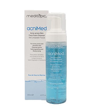 Meditopic Acnimed Cleanser 200ml Meditopic