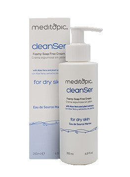 Meditopic Cleanser Dry Skin 200 ml Meditopic