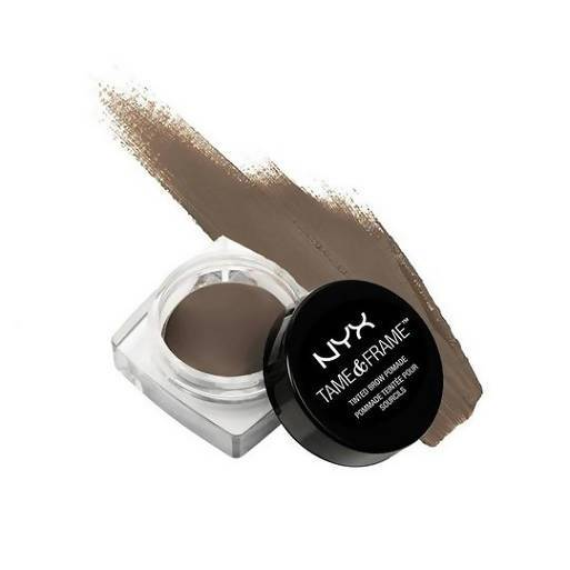 NYX Tame & Frame Brow Pomade - Brunette Nani Store