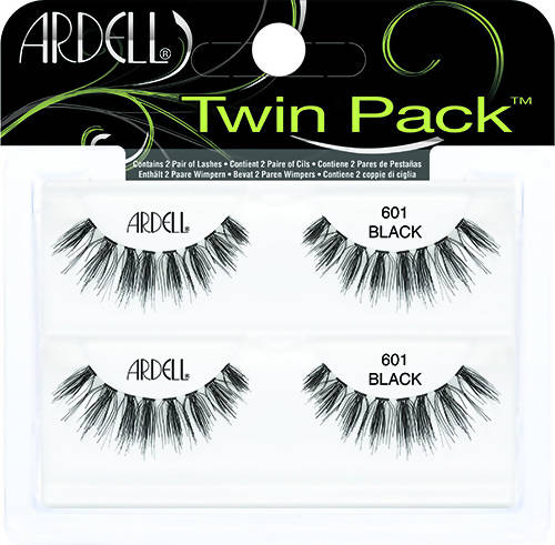 Ardell Twin Pack 601 Black