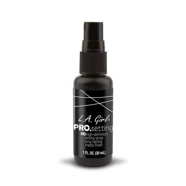 La girl Pro Setting Spray - The Makeup Shop