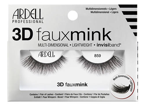 Ardell 3D fauxmink Lashes 859