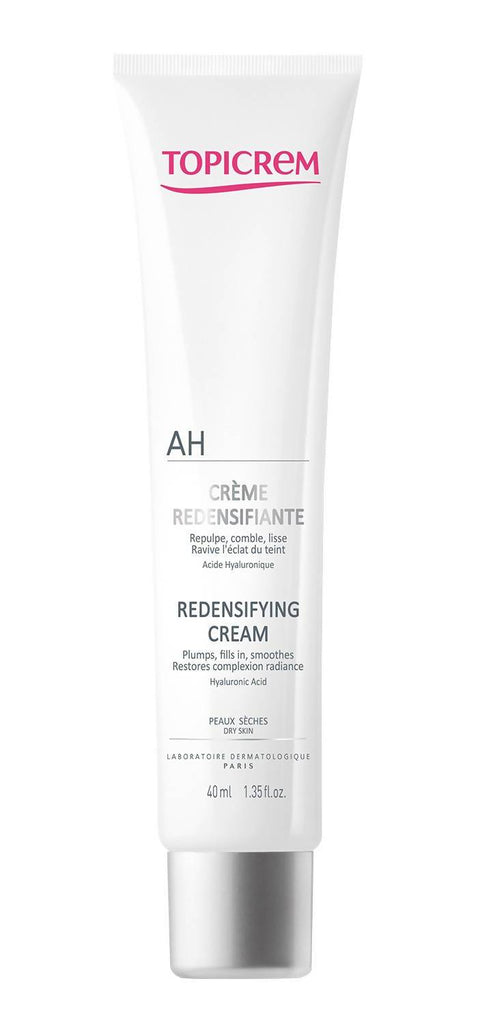 TopiCrem AH Redensifying Cream 40ml SPRING