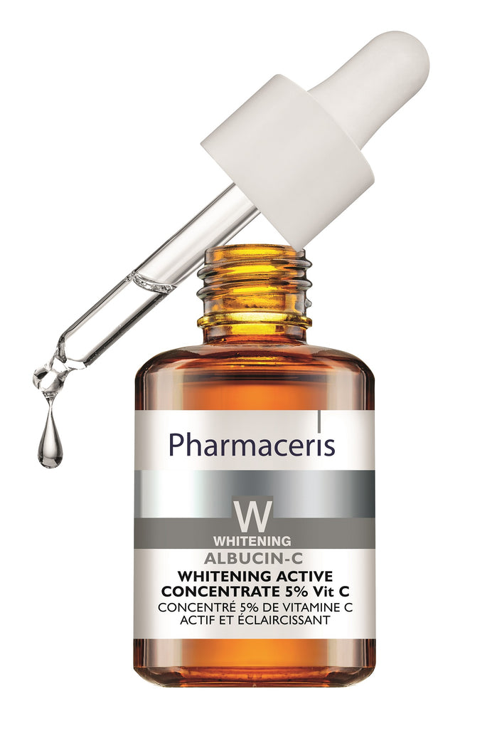Pharmaceris W-Whitening 5% VIT C