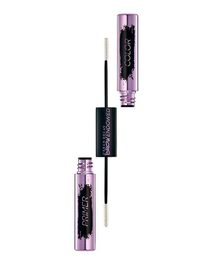 Urban Decay BROW ENDOWED Brow Primer + Colour - Gingersnap