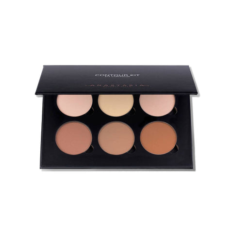 Anastasia Powder Contour Kit - Light To Medium