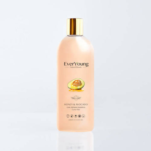 EverYoung Curl Defining Shampoo