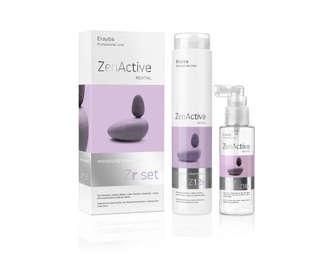 Erayba Z r set revitalising treatment