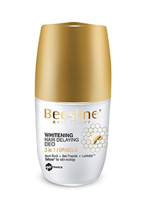 Beesline Whitening Roll-On Hair Delaying 50ml - The Makeup Shop