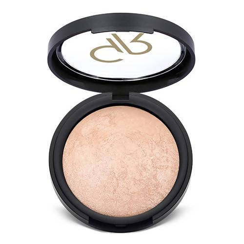 Golden Rose Mineral Terracotta Powder - No 8